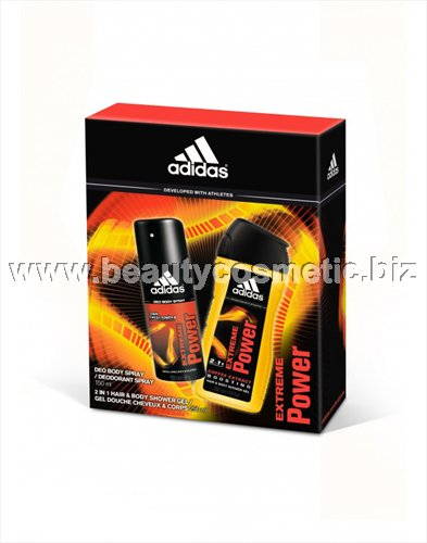 Adidas Extreme Power 03 Men Gift Set