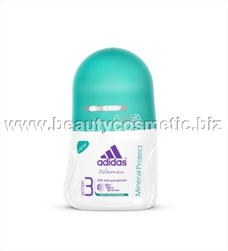 Adidas Action 3 Mineral Protect  roll on