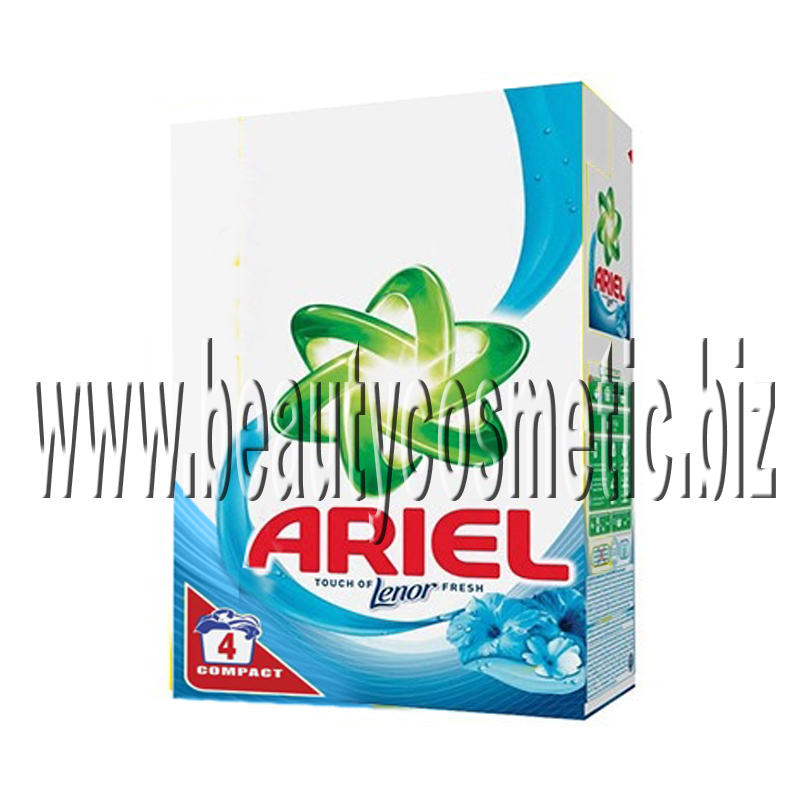 Ariel Touch Of Lenor Fresh 400g