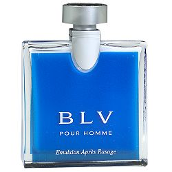 BLV pour Homme After Shave Emulsion