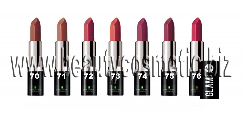 Bell Royal Glam lipstick