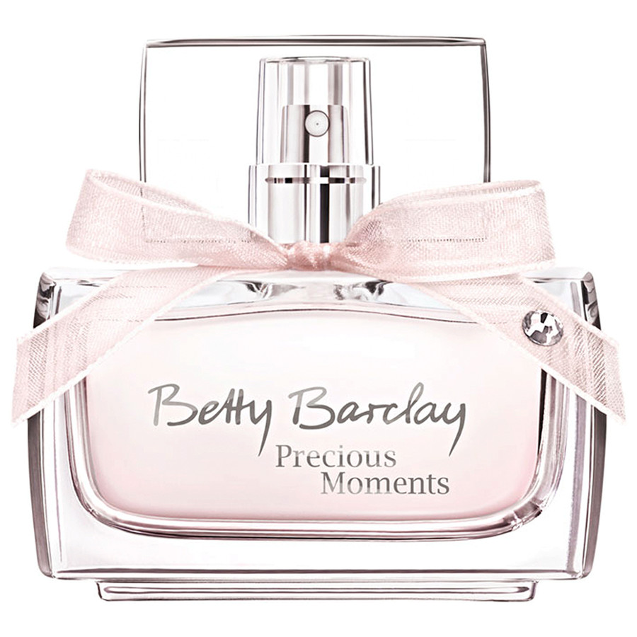 Betty Barclay Precious Moments EDT