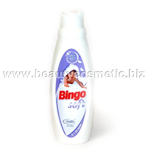 Bingo Soft Sensitive  омекототел
