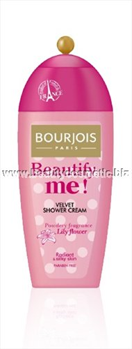 Bourjois Beautify Me душ гел