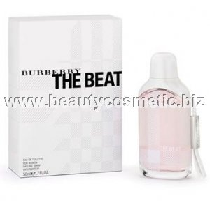 Burberry The Beat W EDP