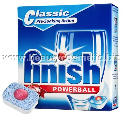 Finish Powerball Classic таблетки 90