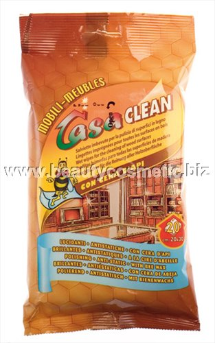 Casa clean towels for furniture