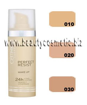 Catrice Perfect Resist Make up