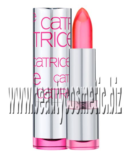 Catrice Ultimate Lip Glow Lip Colour Intensifier