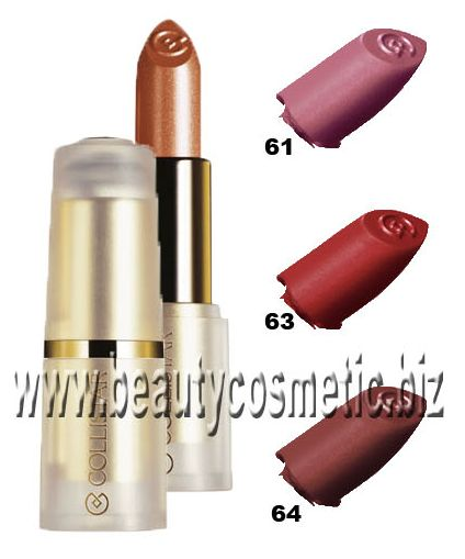 Collistar Pure Lipstick Satin Finish