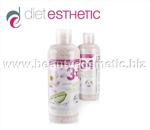 Diet Esthetic Beauty Purify 3 в 1