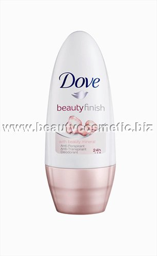 Dove Beauty Finish roll on