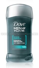 Dove Men Care Aqua Impact део стик