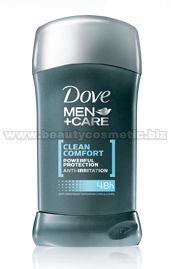 Dove Men Care Clean Comfort део стик