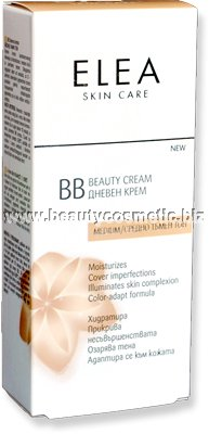 Elea BB cream