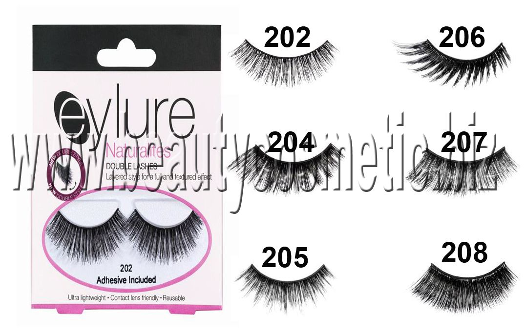 Eylure Double Lashes мигли