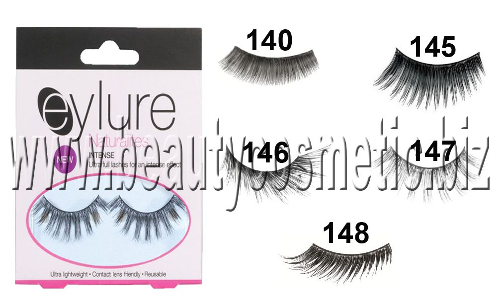 Eylure Intense Lashes мигли