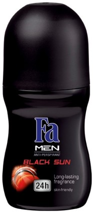 Fa Men Black Sun deo roll on