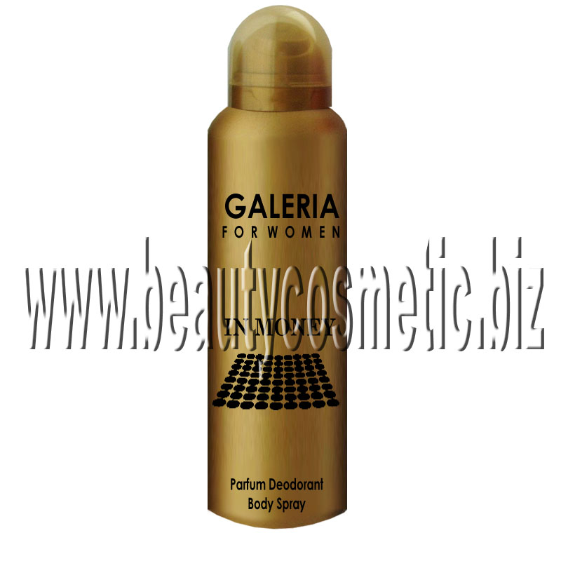 Galeria In money W deo parfum