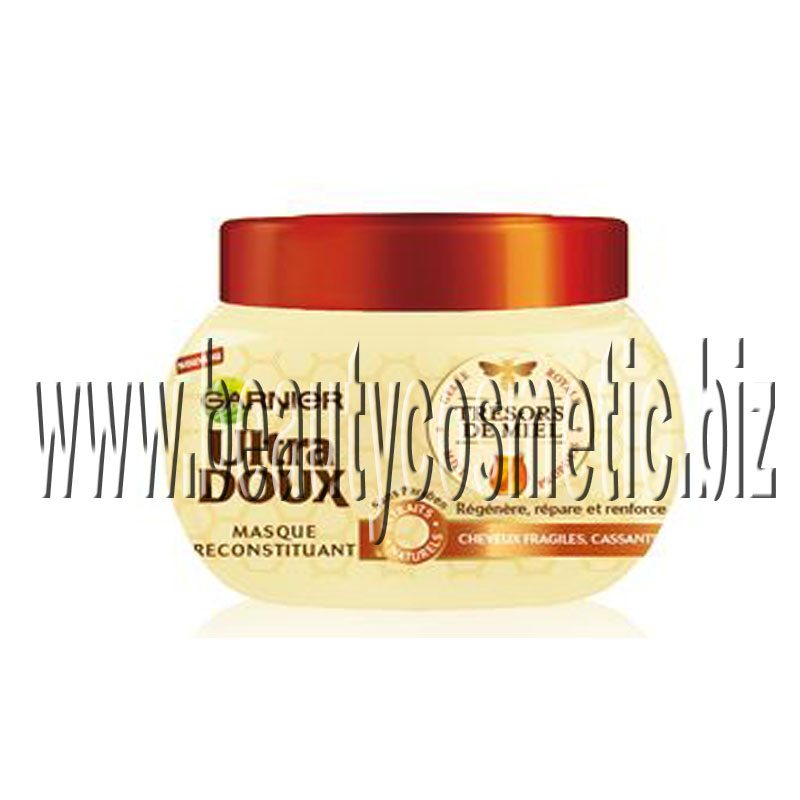 Garnier Ultra Doux Honey Treasures маска за коса