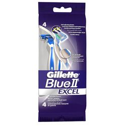 Gillette Blue II excel