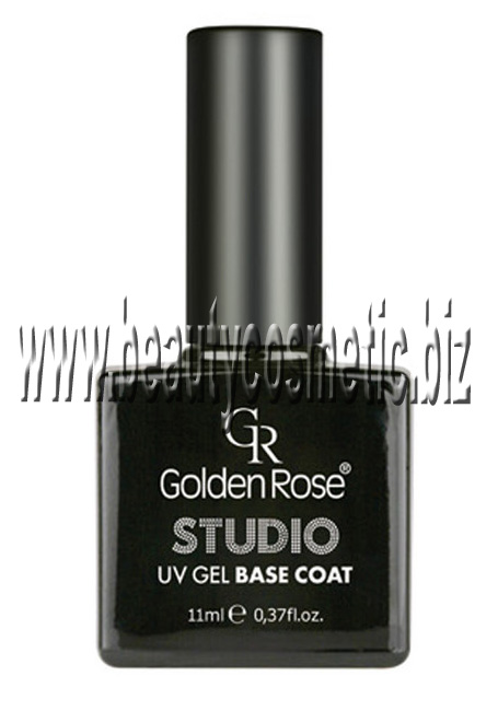 Golden Rose UV Studio База за гел лак