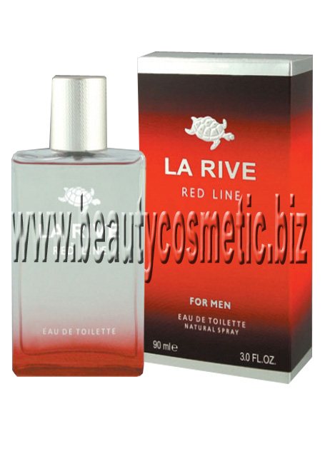 La Rive Red Line EDT men