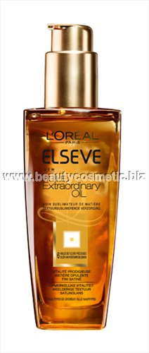 L'Oreal Extraordinary Oil