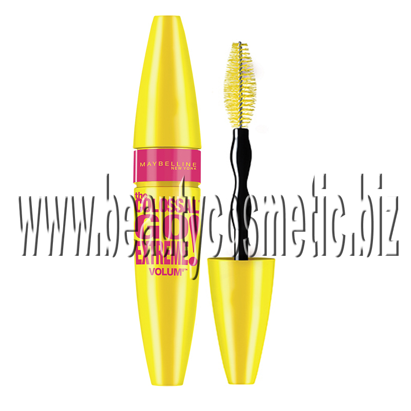 Maybelline Volum´ The Colossal Go Extreme! mascara