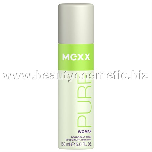 Mexx Pure W deo spray
