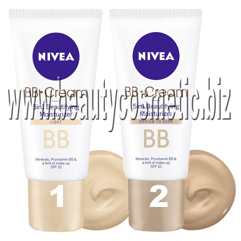 Nivea BB Cream 5 in 1