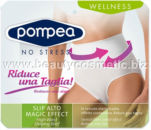 Pompea Slip Magic Effect compression garment