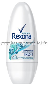 Rexona Shower Clean deo roll on