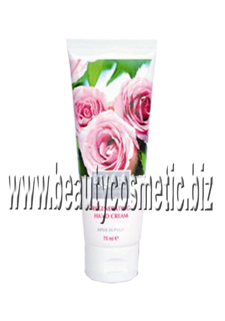 Nature of Agiva Hand Cream Roses