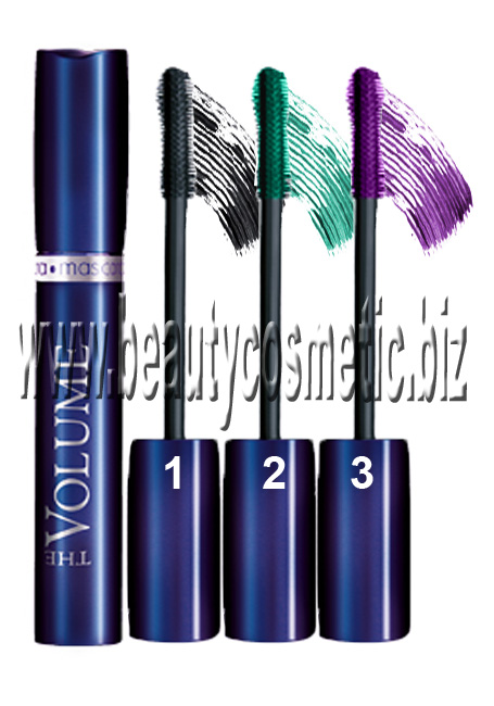 Seventeen The Volume mascara