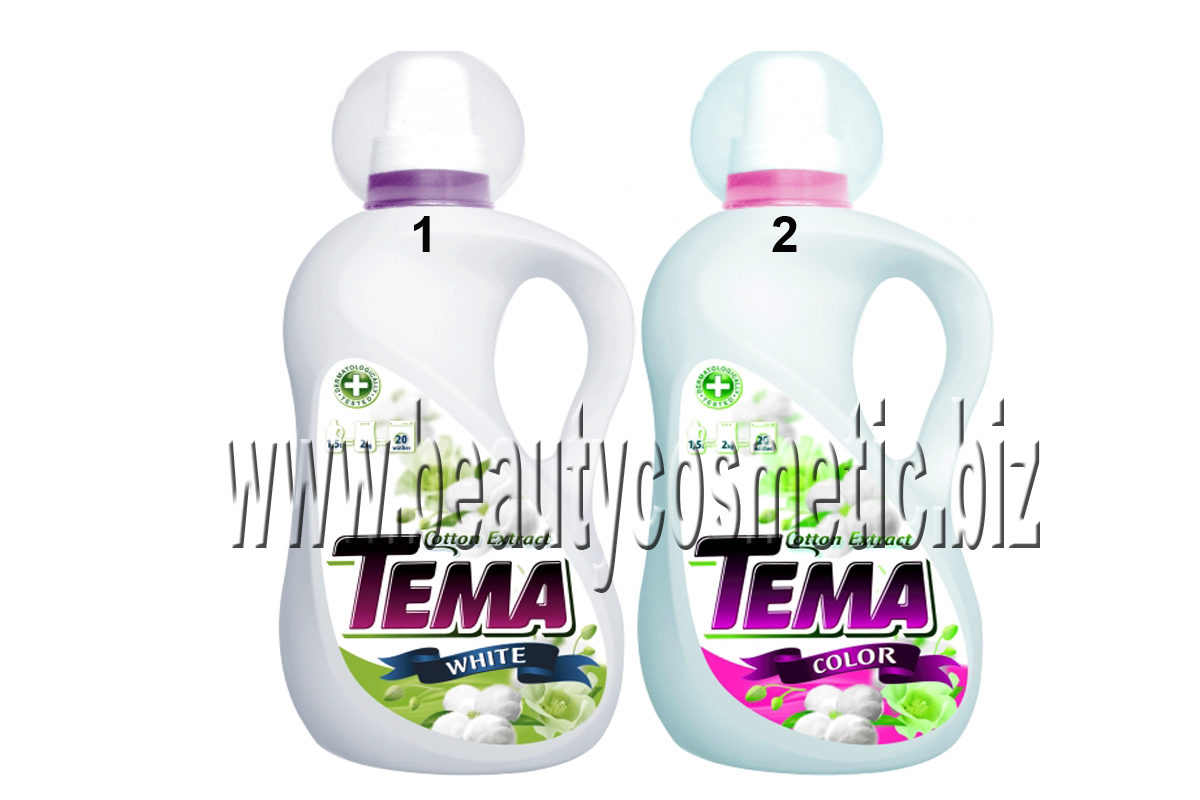 TEMA Cotton Extract течен прах