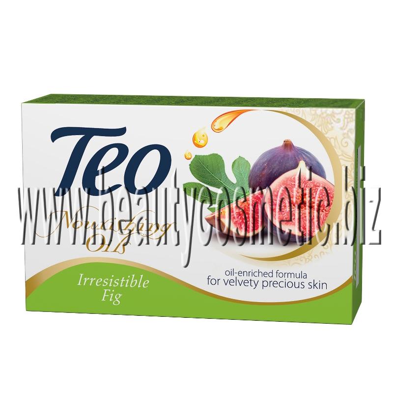 TEO Nourishing Oils Irresistible Fig