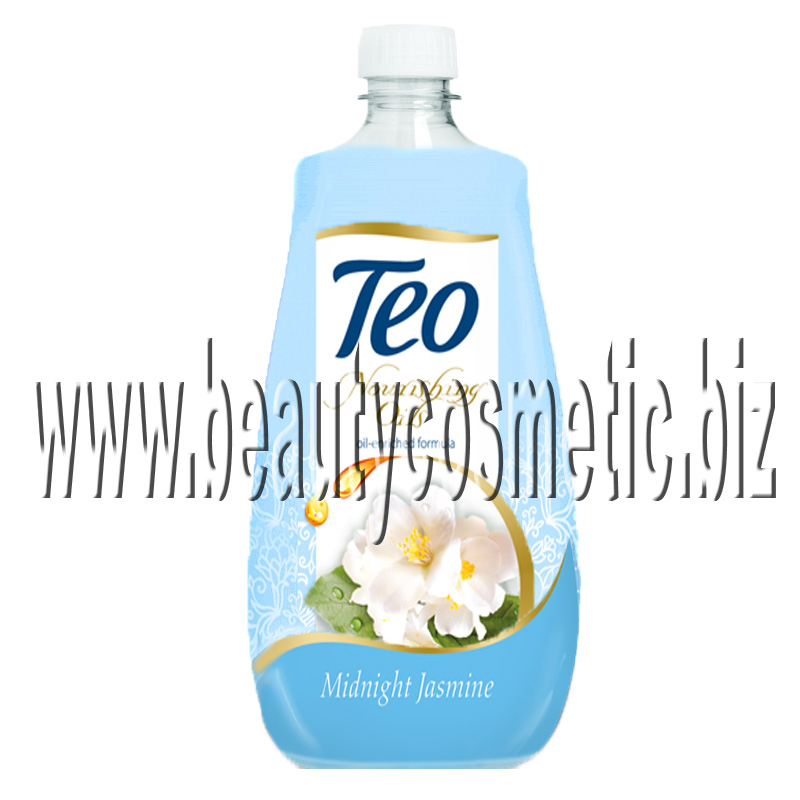 TEO Nourishing Oils Midnight Jasmine soap refil