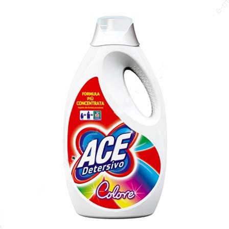ACE Universal Detergent Color 1.300 ml
