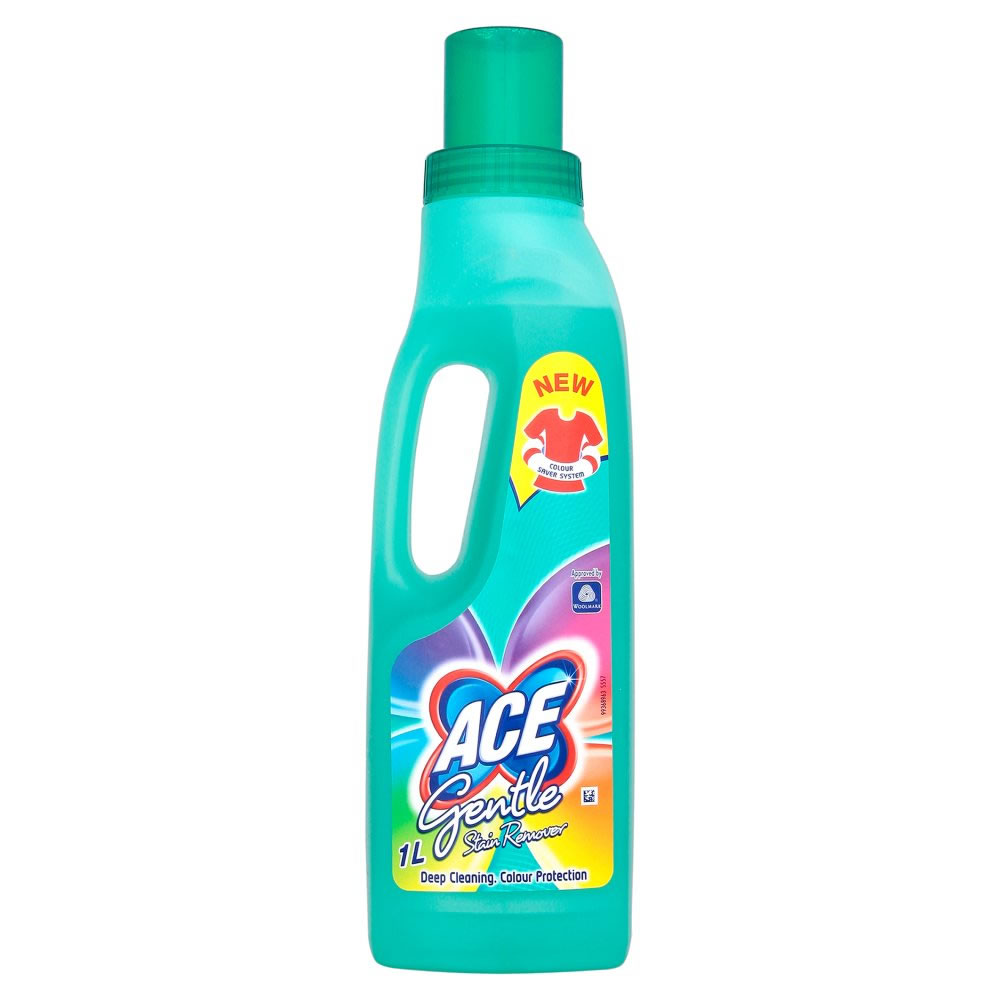 ACE Stain Remover белина за цветни дрехи