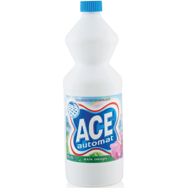 Ace Rain Drops bleach 1 liter
