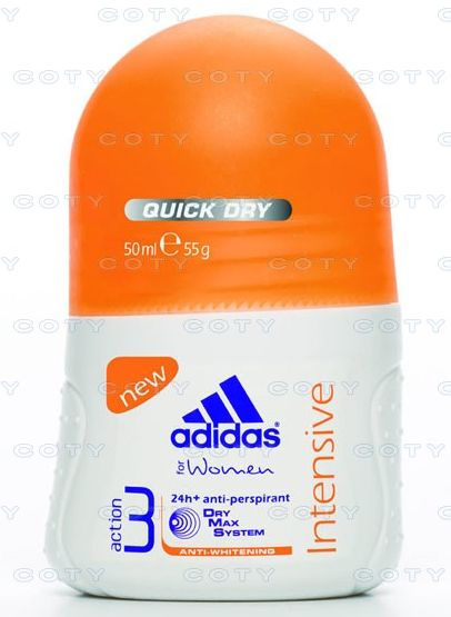 Adidas Action 3 Intensive roll on