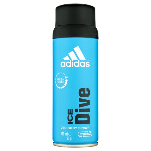 Adidas Ice dive deo spray