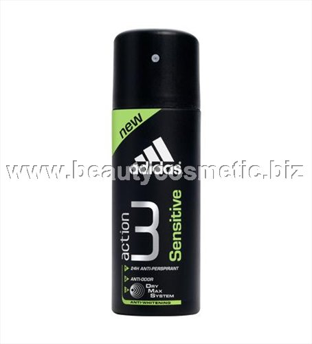 Adidas action 3 Sensitive deo spary