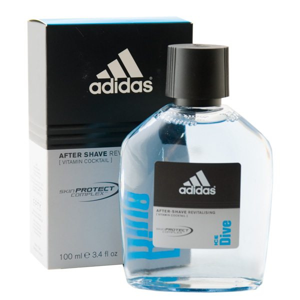 Adidas After Shave Lotion Ice Dive