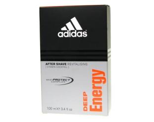 Adidas Deep energy after shave