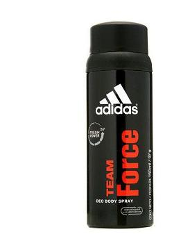Adidas Team force deo spray