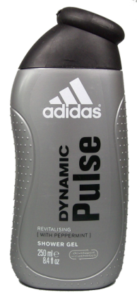 Adidas душ гел Dynamic pulse