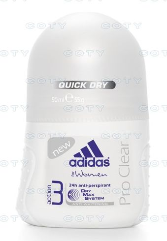 Adidas Action 3 Pro Clear roll on W
