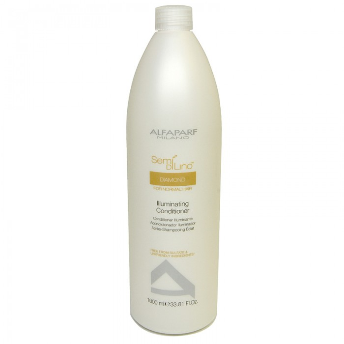 Alfaparf Semi Di Lino Diamond Illuminating conditioner 1000ml
